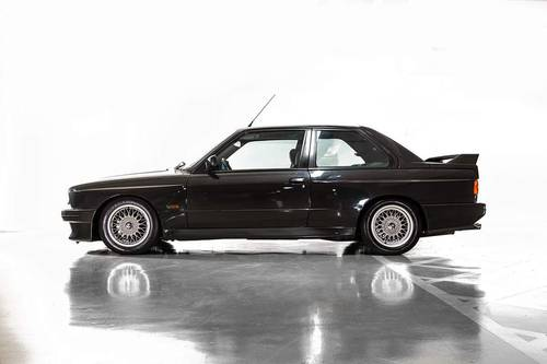 1990 BMW M3 E30 in collectors condition  For Sale (picture 3 of 6)
