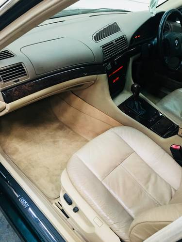1998 E38 728I - STUNNING VEHICLE THROUGHOUT SOLD (picture 5 of 6)