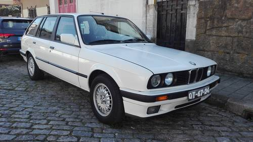 1990 BMW 318i Touring For Sale (picture 1 of 6)
