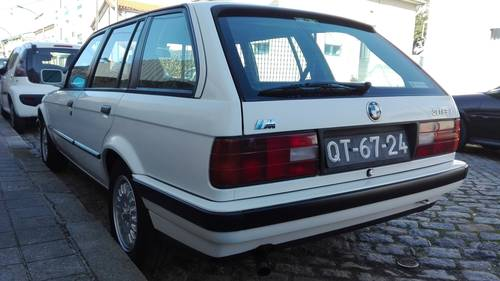 1990 BMW 318i Touring For Sale (picture 2 of 6)