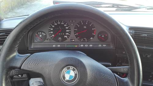 1990 BMW 318i Touring For Sale (picture 4 of 6)