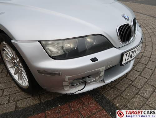 2002 BMW Z3 Coupe 3.0L Aut LHD  For Sale (picture 6 of 6)