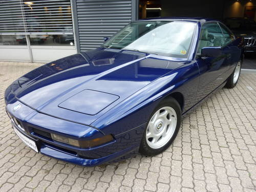 1993 German Delivery* 5 Speed * perfect * For Sale (picture 1 of 6)