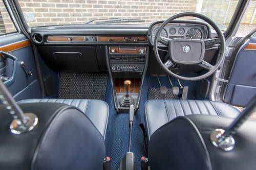 1974 BMW E3 3.0 Si Estate (The last survivng one) For Sale (picture 4 of 6)