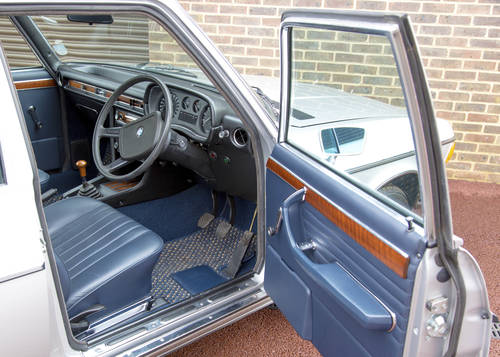 1974 BMW E3 3.0 Si Estate (The last survivng one) For Sale (picture 5 of 6)