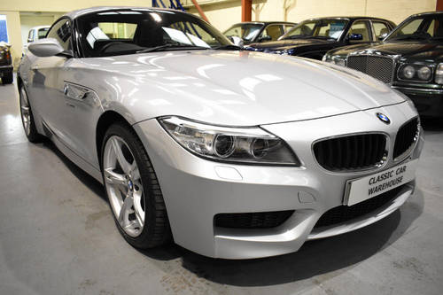 2013 1 owner, 15000 mls, 2.0 SDrive M Sport For Sale (picture 1 of 6)