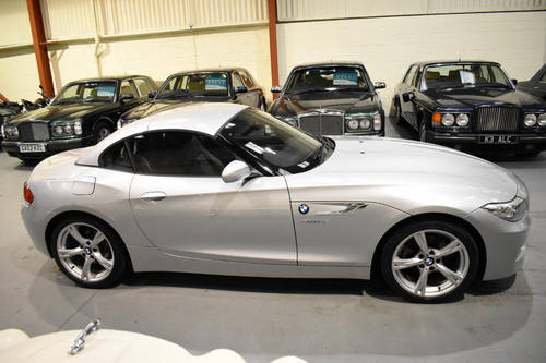 2013 1 owner, 15000 mls, 2.0 SDrive M Sport For Sale (picture 2 of 6)