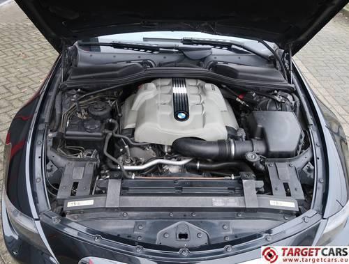 2004 BMW 645CI Cabrio E64 333HP RHD For Sale (picture 6 of 6)