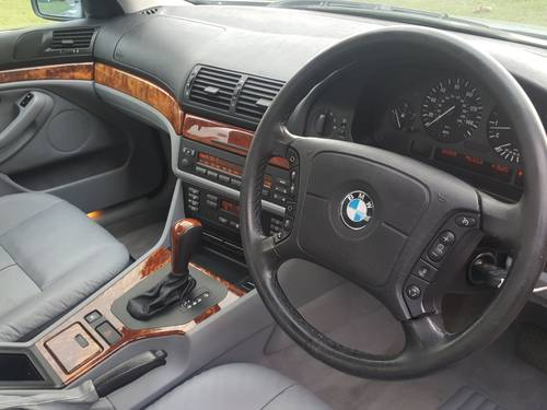 BMW 528i SE E39 1996 For Sale (picture 3 of 6)