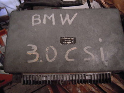 BMW 3,0 CSI For Sale (picture 1 of 2)