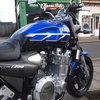 2000 XJR1300SP Celebrity Owned By James May. SOLD