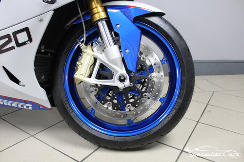 2015 BMW S1000RR HP For Sale (picture 3 of 6)