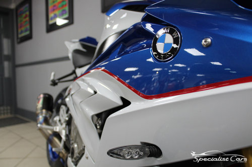 2015 BMW S1000RR HP For Sale (picture 4 of 6)