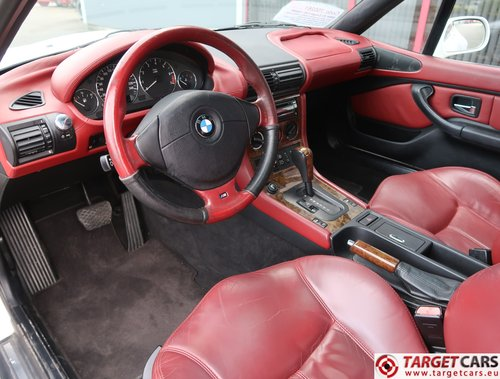 1999 BMW Z3 Coupe 2.8i Aut 193HP LHD For Sale (picture 5 of 6)
