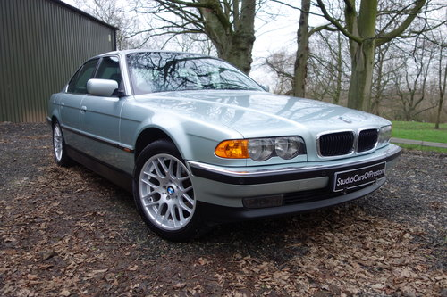 1999 2005 BMW 330ci sport manual e46 in beautiful condition SOLD (picture 1 of 6)