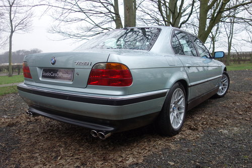 1999 2005 BMW 330ci sport manual e46 in beautiful condition SOLD (picture 4 of 6)