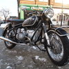 1956 BMW R50 Genuine UK Bike With Buff Logbook. SOLD