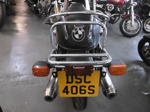 1978 Bmw R100/7 Stunning restored bike  SOLD (picture 5 of 6)