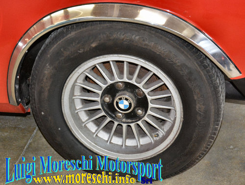 1972 BMW 3.0 csl E9 Spare parts For Sale (picture 3 of 6)