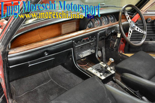 1972 BMW 3.0 csl E9 Spare parts For Sale (picture 4 of 6)