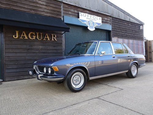 1976 BMW 3.0Si E3 RHD For Sale (picture 3 of 6)