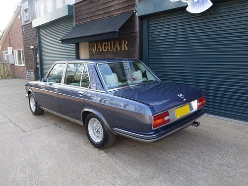 1976 BMW 3.0Si E3 RHD For Sale (picture 5 of 6)