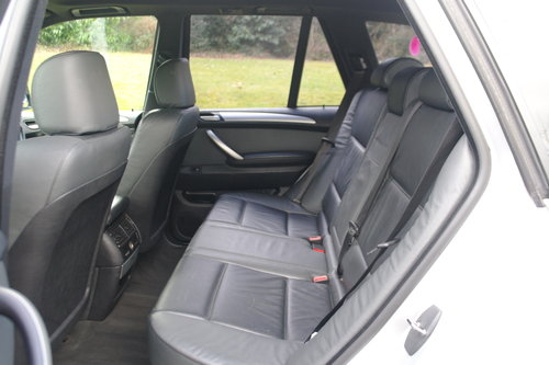 BMW X5.. 3.0 Diesel Sport.. Auto.. Hi Spec.. Lovely Example. SOLD (picture 4 of 6)