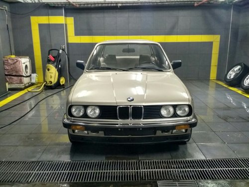 1985 Time capsule E30 318i For Sale (picture 3 of 6)