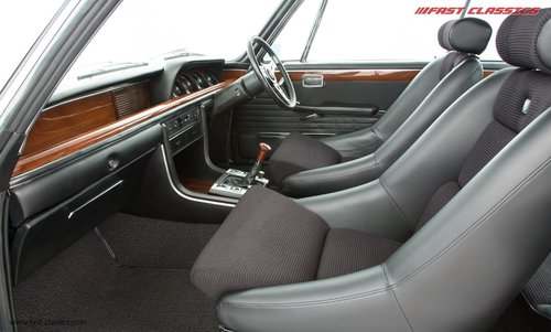 1973 BMW 3.0 CSL // NUT AND BOLT RESTORATION SOLD (picture 5 of 6)