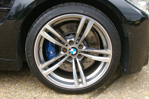 2014 BMW F80 M3 3.0 DCT Saloon Auto (26,875 miles) SOLD (picture 5 of 6)