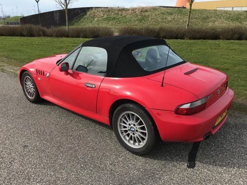 1998 BMW Z3 For Sale (picture 1 of 6)