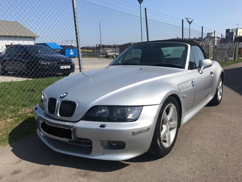 2000 BMW Z3 3.0 Roadster For Sale (picture 1 of 2)