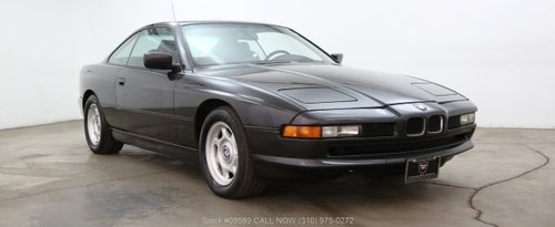 1993 BMW 850CI For Sale (picture 1 of 6)