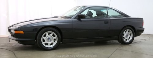 1993 BMW 850CI For Sale (picture 3 of 6)