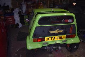 Lot 17 - A 1972 Bond Bug 700ES - 23/06/219 For Sale by Auction