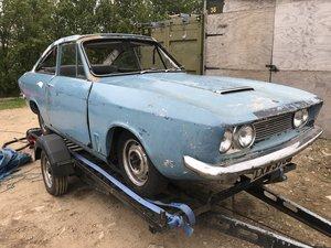 1970 RARE Bond EQUIPE GT TRIUMPH For Sale