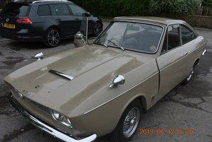 1968 BOND EQUIPE 2.0 LITRE GT 2+2  For Sale