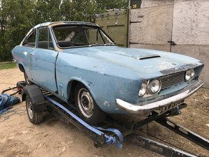 1969 Bond Equipe 2 0ltr GT Convertible 2 PLUS 2 For Sale | Car And