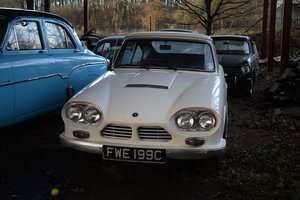 1965 BOND EQUIPE GT4S - MEGA RARE, 1 FAMILY OWNED! For Sale