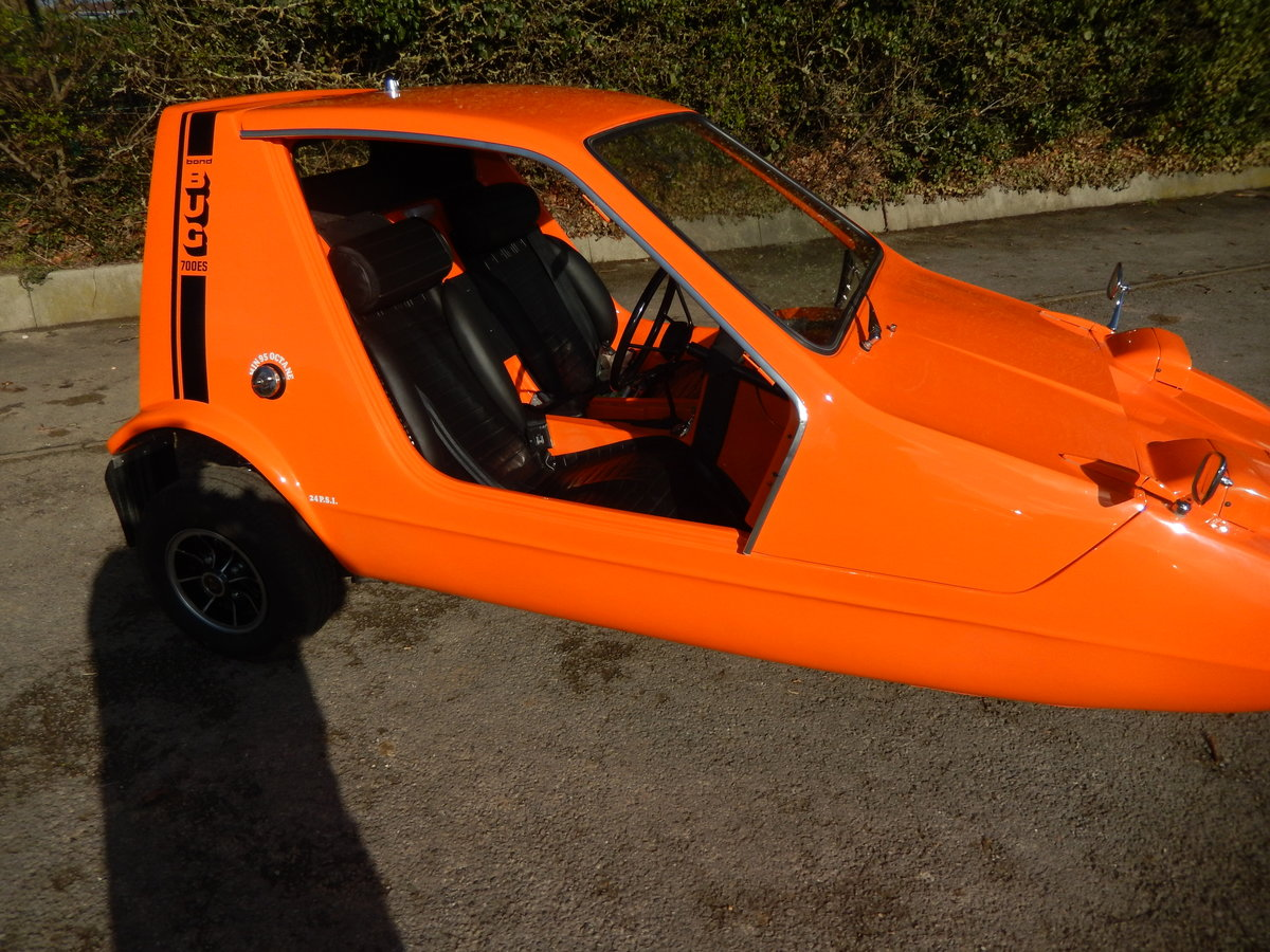 1972 BUG 700ES For Sale (picture 1 of 6)