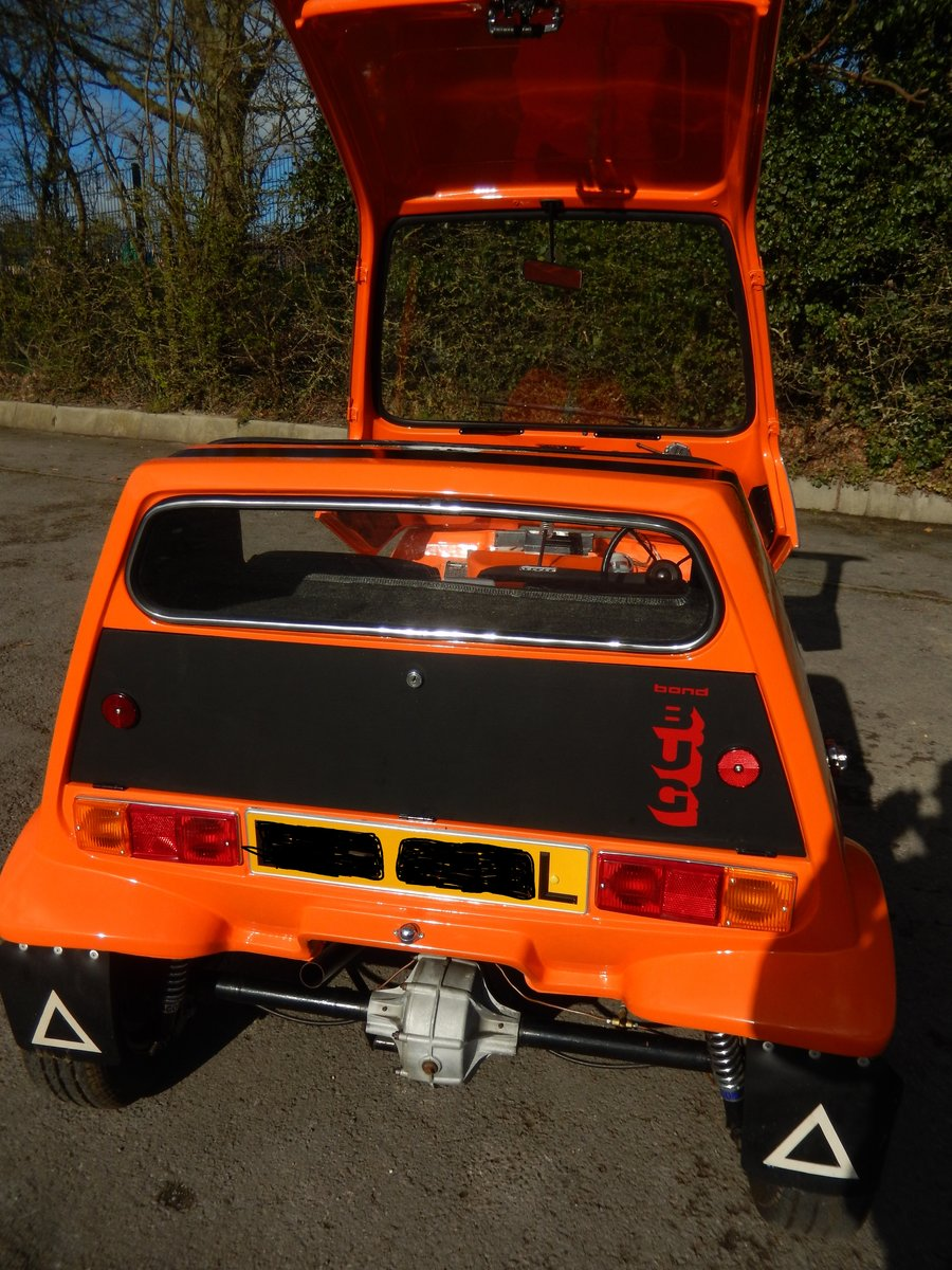 1972 BUG 700ES For Sale (picture 2 of 6)