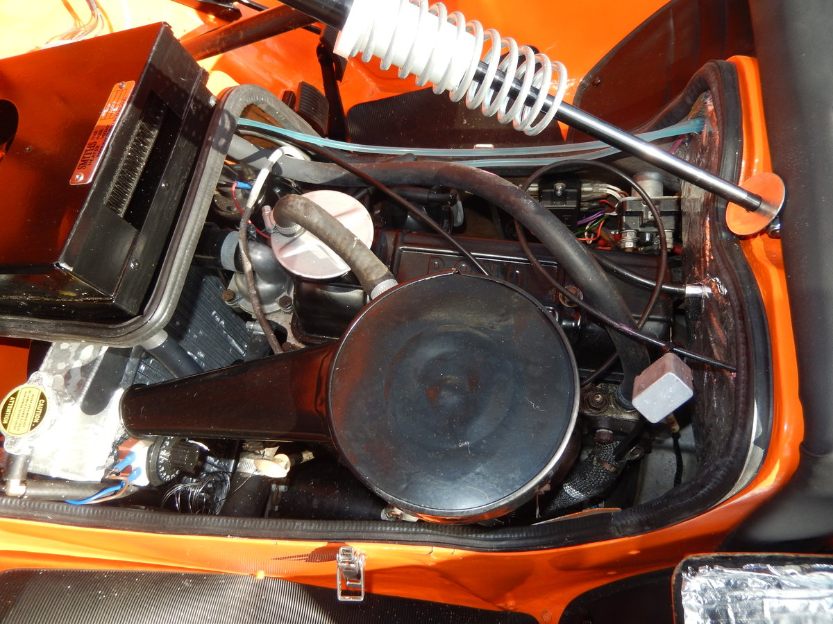 1972 BUG 700ES For Sale (picture 4 of 6)