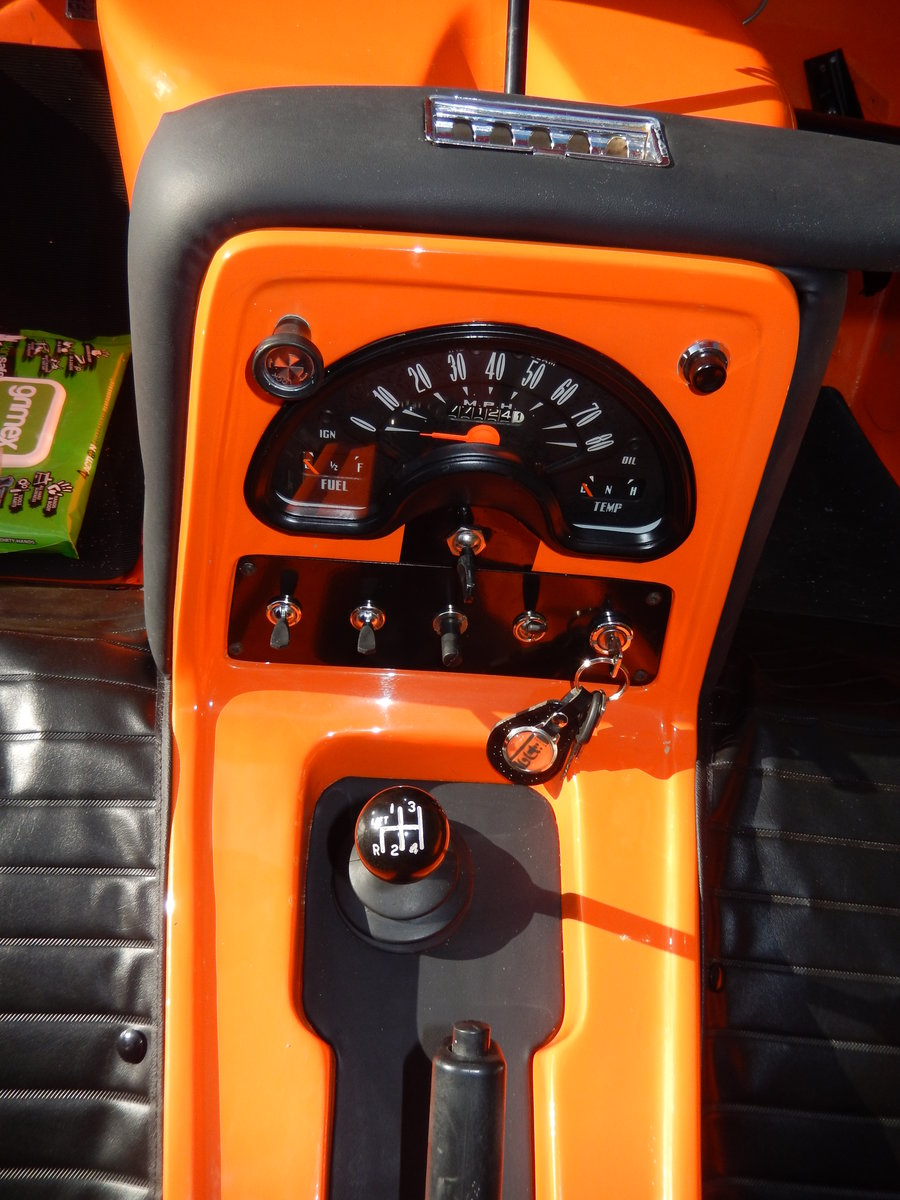1972 BUG 700ES For Sale (picture 5 of 6)