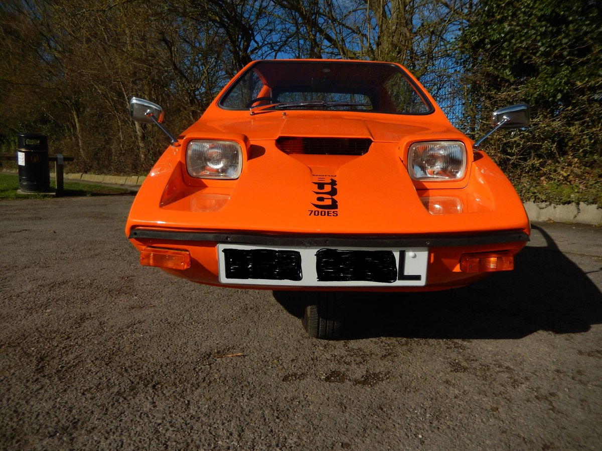 1972 BUG 700ES For Sale (picture 6 of 6)