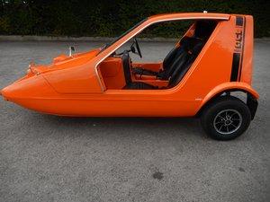 1972  Bond Bug 700ES