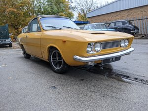 Picture of 1971 Bond Equipe Convertible SOLD