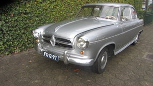 1961 Borgward Isabelle Limousine & 50 USA CLassics10750 For Sale