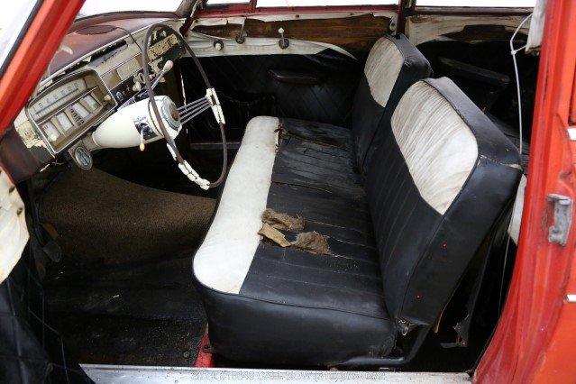 1960 Borgward Isabella For Sale (picture 4 of 6)