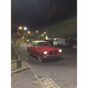 1959 Borgward Isabella TS Saloon For Sale