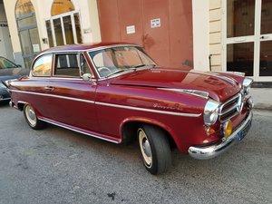 1959 Borgward Isabella TS For Sale